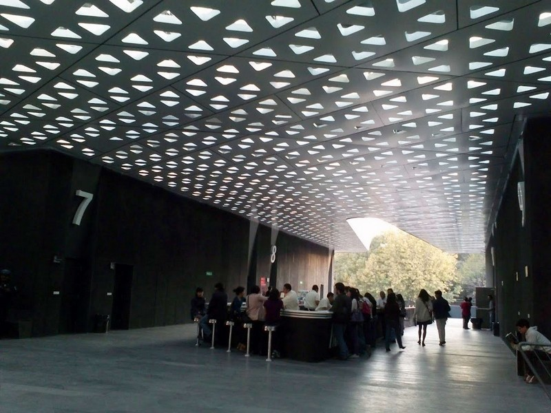 Cineteca Nacional max of cult10