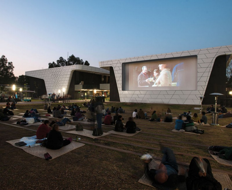 Cineteca Nacional max of cult12