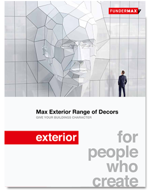FunderMax Exterior
