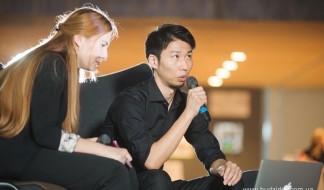 Мастер-класс Такуя Хосокаи - отчет события