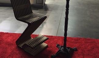FunderMax столы и стулья для ресторанов и баров